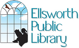 Ellsworth Public Library website